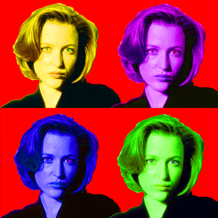 The Scully Effect