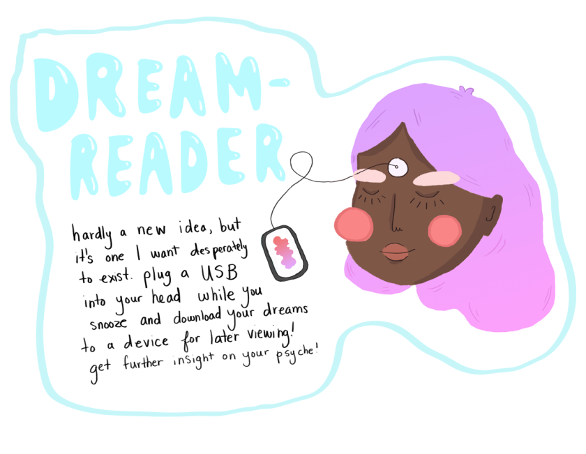 dream-reader