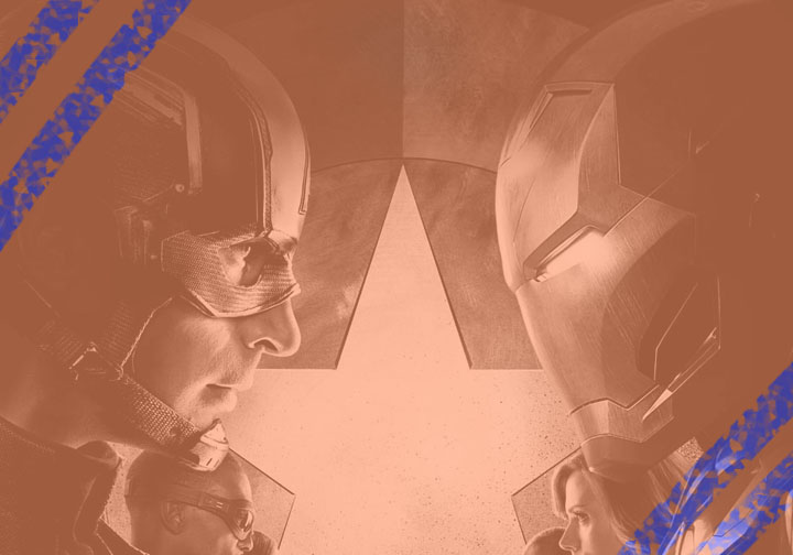 Iron and Vibranium: Science of theAvengers
